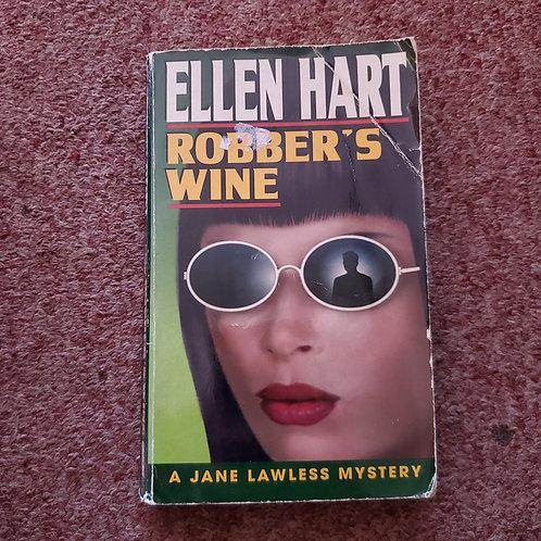 Robber's Wine