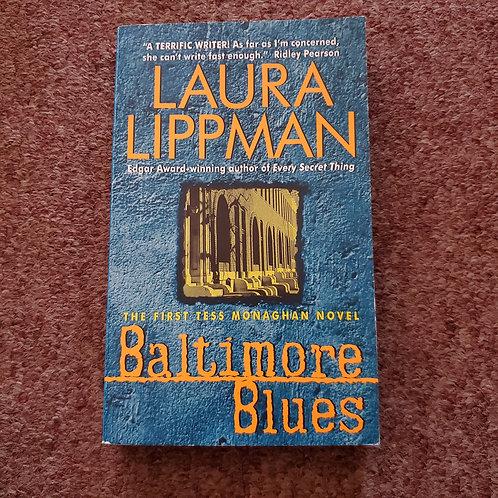Baltimore Blues