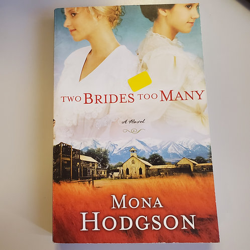 Two Brides Too Many