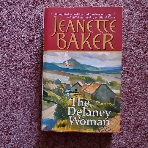 The Delaney Woman