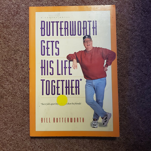 Butterworth Gets His Life Together