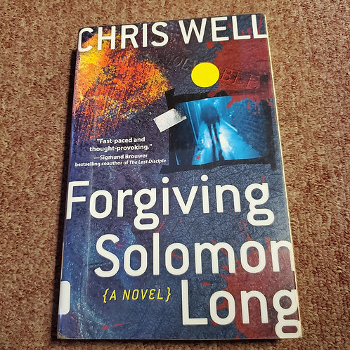 Forgiving Solomon Long