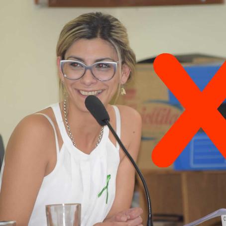 Vacunas VIP: Ayelen Sposito debe rendir cuentas