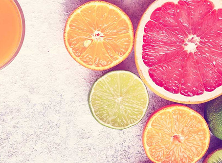 Vitamin C and fertility