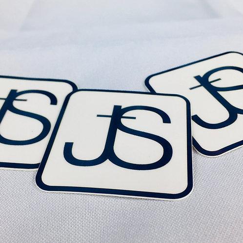 JS Sticker