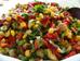 Mangalsız Olmaz: Köz Biberli Zeytin Salatası