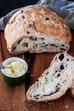Sofranın Bereketi: Zeytinli Ekmek