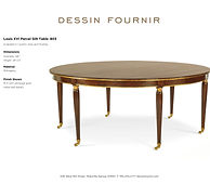 'Louis XVI Parcel Gilt Table - 803-1.jpg