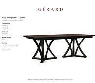 'Kelly Dining Table - G0802-1.jpg