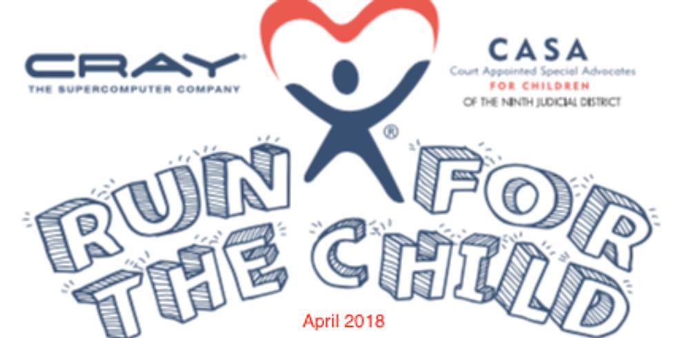 CASA Run for A Child