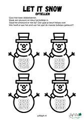 Let it snow - optellen t_m 10.png