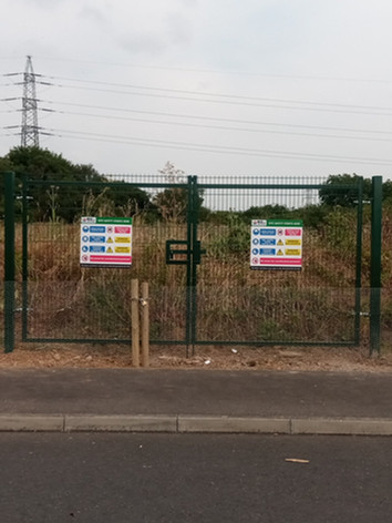 Vacant Land Works