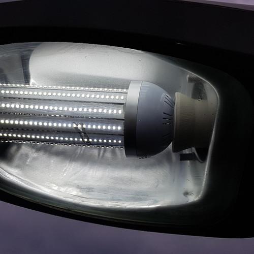LED Conversion