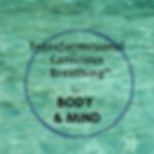 Transformational Conscious Breathing (C)