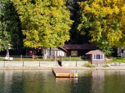 fall lake close 2