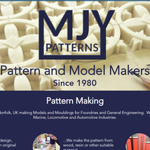 MJY Patterns