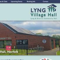 Lyng Village Hall