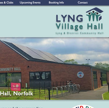 Lyng Village Hall
