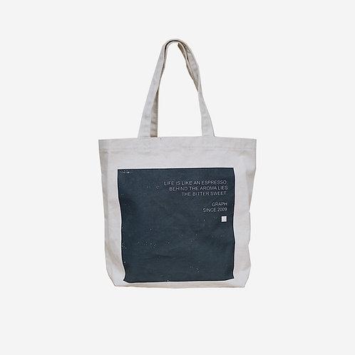 TOTE BAG : I
