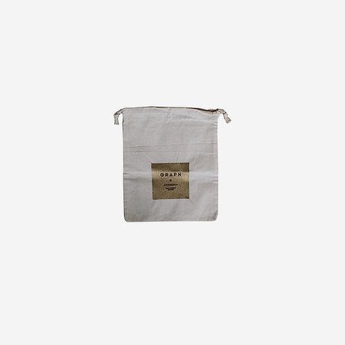 DRAWSTRING BAG (SMALL)