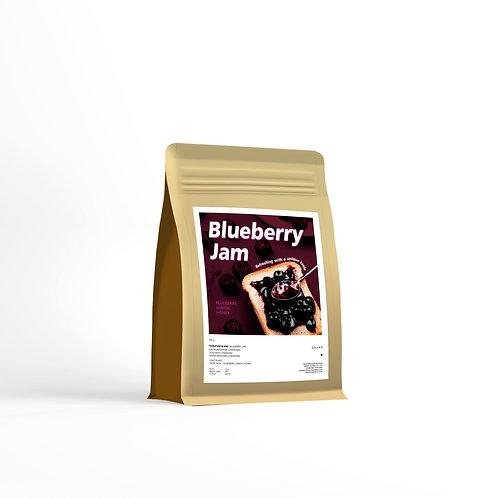 เมล็ดกาแฟ Signature blend Blueberry jam