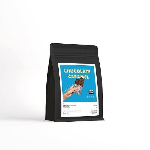 เมล็ดกาแฟ signature blend - Chocolate caramel