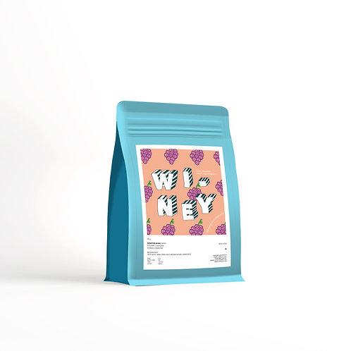 เมล็ดกาแฟ Signature blend Winey