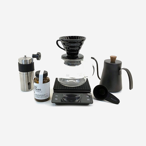 COFFEE LOVER SET