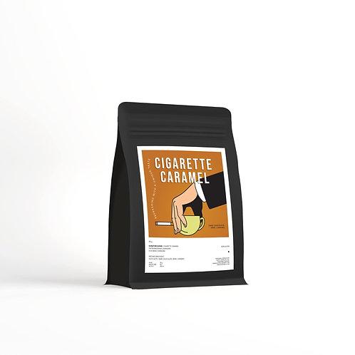 เมล็ดกาแฟ signature blend - Cigarette Caramel