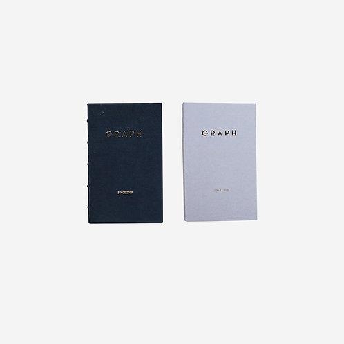 GRAPH BOOK : I