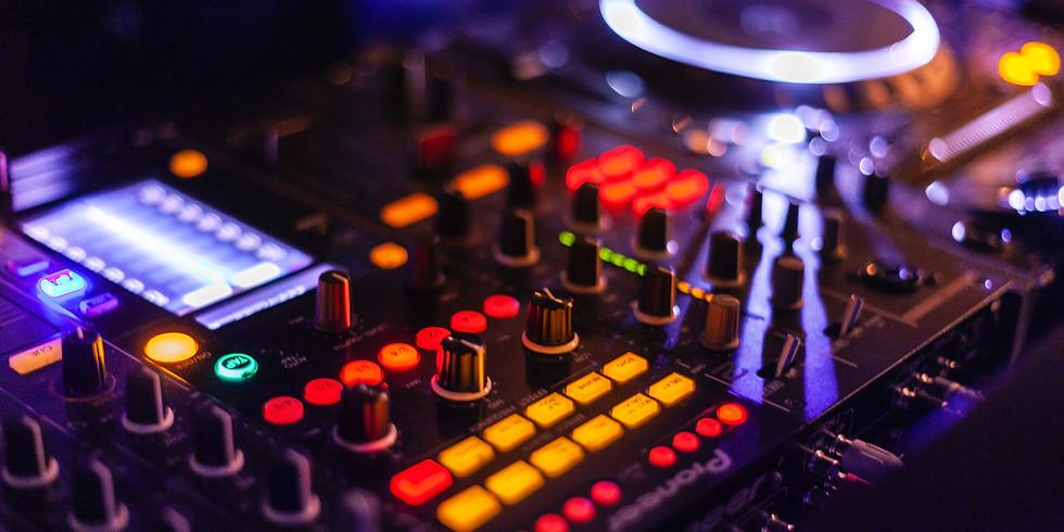 Freddie & Morgan DJ Set