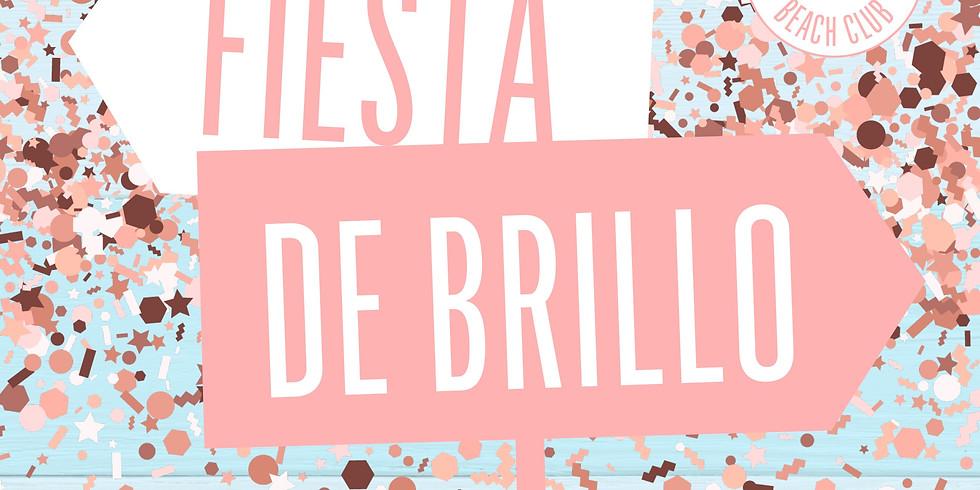 Fiesta de Brillo (Glitter Party!)