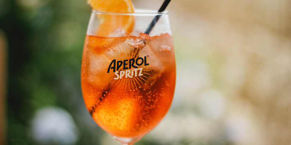 Aperol Weekender