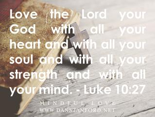 Mindful Love