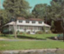 Old photo of Lake ripley lodge