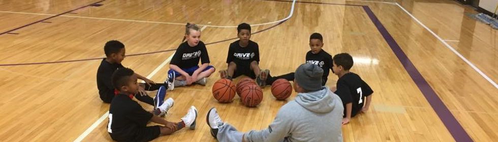 WMB Biddy Basketball