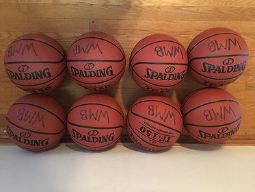 West Michigan Basketball