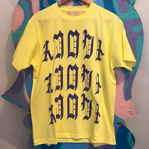 SKOLOCT t-shirt