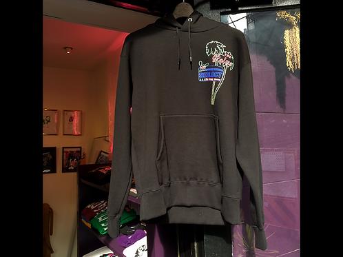 Sko Neon tree hoodie