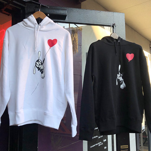 Banskoo hoodie