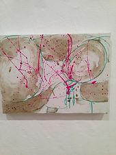 STUSSY×SKOLOCT ART EXHIBITION