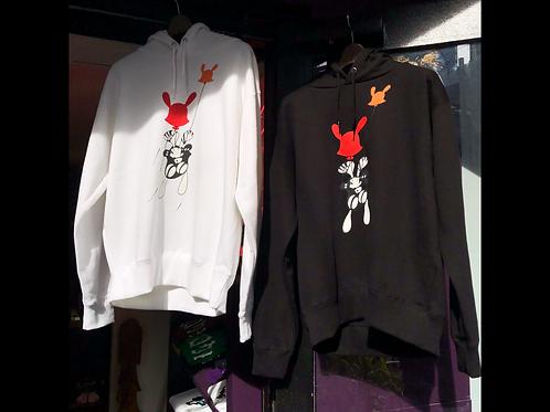 BanSkoo hoodie #2