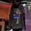 Thumbnail: SKO Neon tree zip up hoodie
