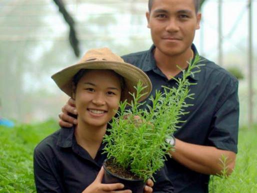 สร้างการเติบโตของจำนวนผู้ติดตามและเพิ่มรายได้ให้กับฟาร์มของคุณ Grow Your Farm Community And Income