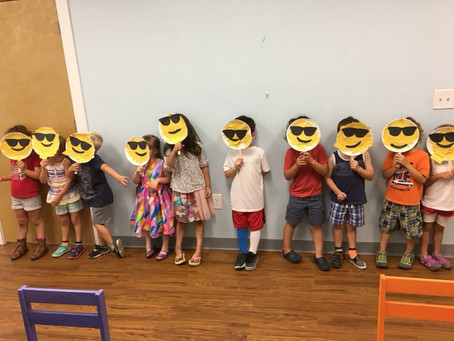 Quarantined Homeschool for Preschoolers