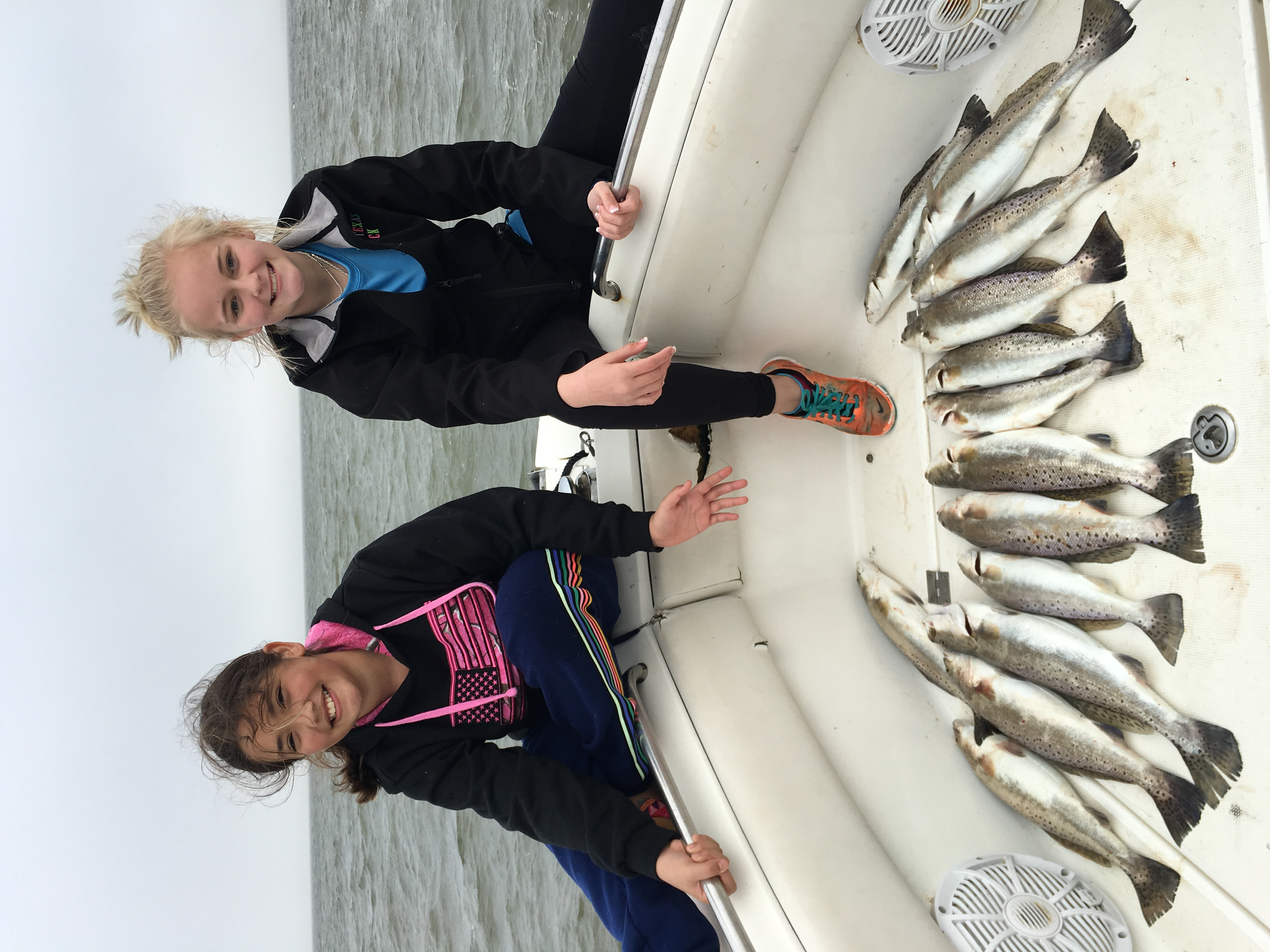 Galveston Fish Commander