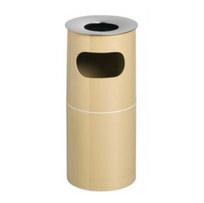 ASHTRAY BINS - PLASTIC