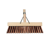 PLATFORM BROOM (HARD)