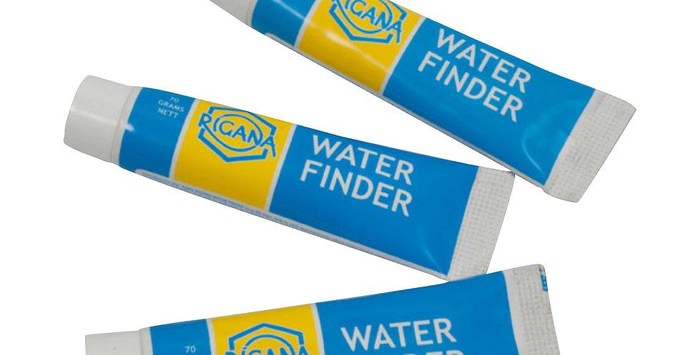 WATER FINDER PASTE