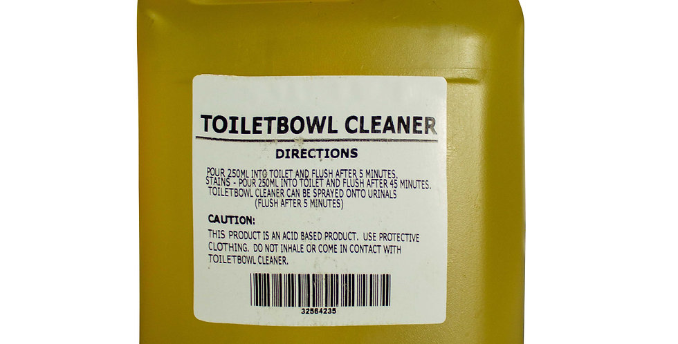 TOILETBOWL CLEANER